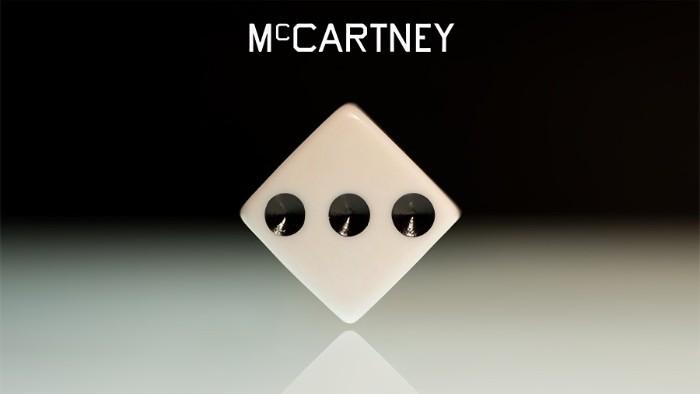 Album týždňa: Paul McCartney - McCartney III