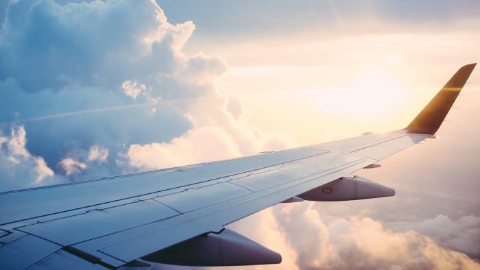 Bezpečnejšie letectvo