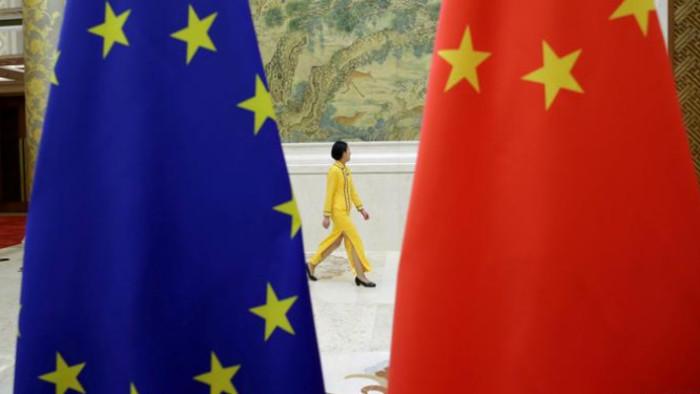 Gazdasági megállapodást köt az EU és Kína
