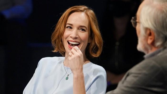 Neplánovať je oslobodzujúce, hovorí herečka Táňa Pauhofová