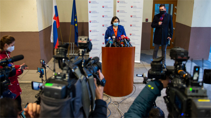 Comisión para analizar el suicidio de Lučanský se reúne por primera vez