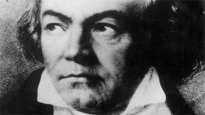 Ludwig van Beethoven y sus estrechos vínculos con nuestro país