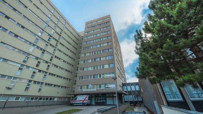 Galánta: COVID-kórház és kritikus helyzet