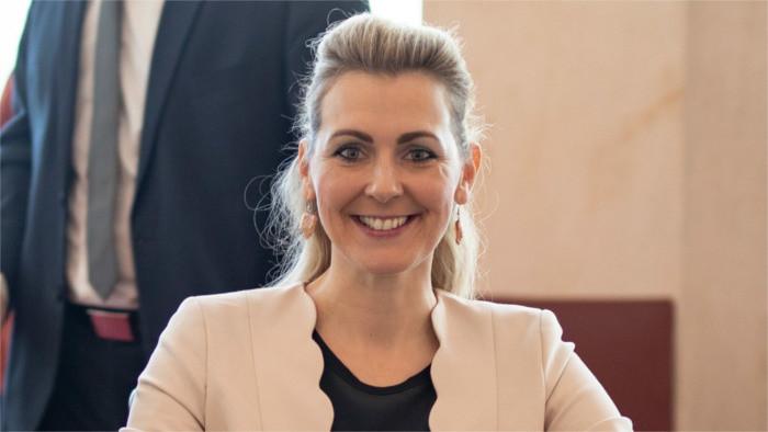 Plagiatsaffäre österreichischer Arbeitsministerin führt auch in die Slowakei
