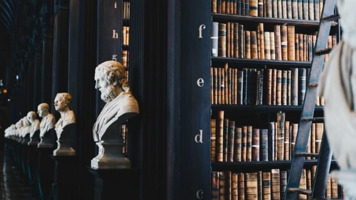 Ars litera: Prienik filozofie umenia, vedy a literatúry
