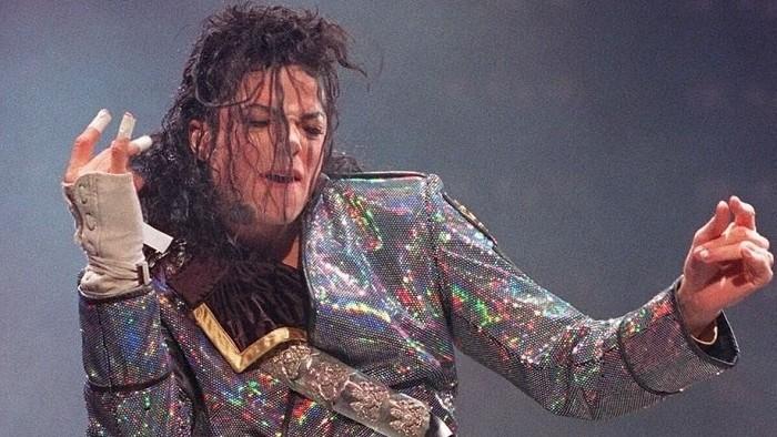 Nezmeškajte premiéru nového dokumentu o kráľovi popu