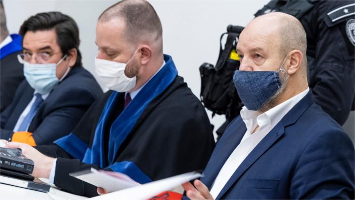 19 Jahre Haft für Kočner und Rusko
