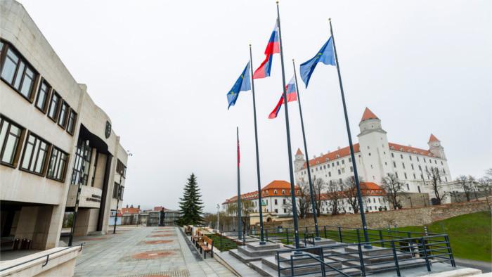 El Parlamento eslovaco aprueba nueva prórroga del estado de emergencia