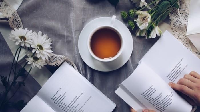 Ars litera: Život jedna báseň