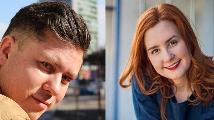 Novými glosátormi v roku 2021 budú Alena Sabuchová a Peter Prokopec