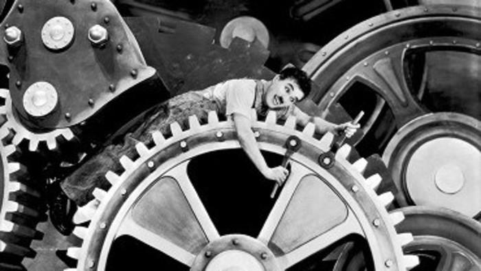 Recenzia filmu: Moderná doba
