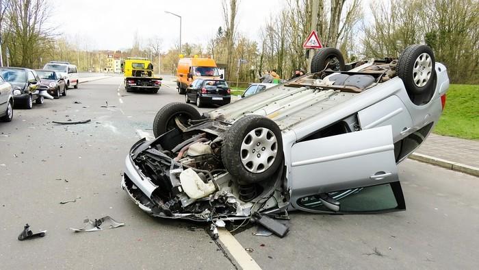 K veci: Nehodovosť na cestách v roku 2020