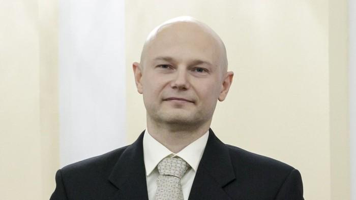 Hosť DRS: Boris Klempa - virológ