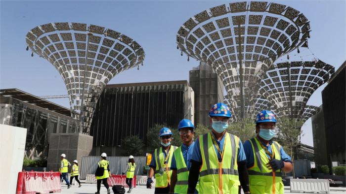 Подготовка СР к «ЭКСПО» в Дубае идет полным ходом
