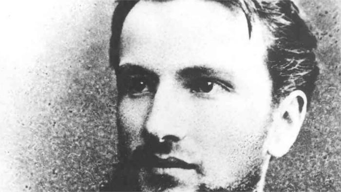 Janko Matúška, autor textu slovenskej hymny