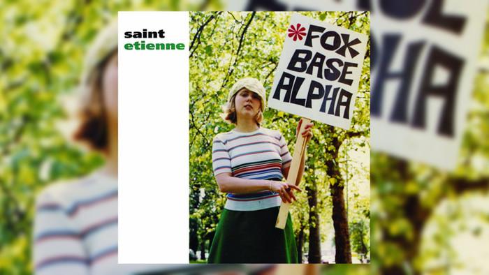 Kultový album_FM: Saint Etienne – Foxbase Alpha