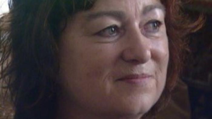 Zina Freundová