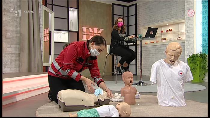 Odborník radí: Ako postupovať pri prvej pomoci?