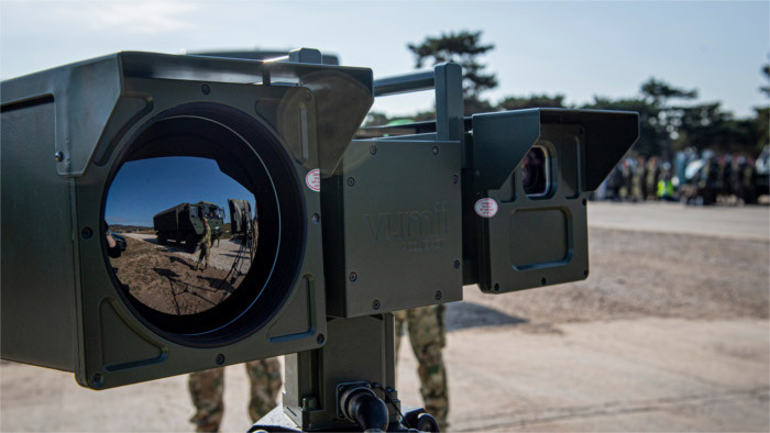 Slovakia to buy 3D radar devices from Israel