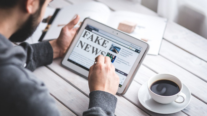 Médiá – verejnosť – sociálne siete: ako to funguje?