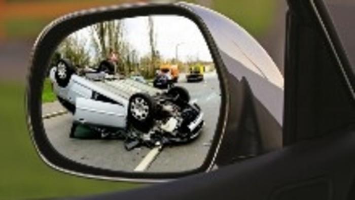 Csökkent a közlekedési balesetek száma