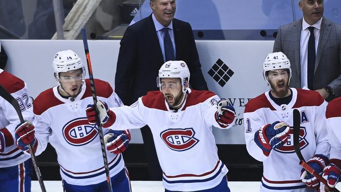 V úvode novej sezóny NHL o sebe dali vedieť aj Slováci