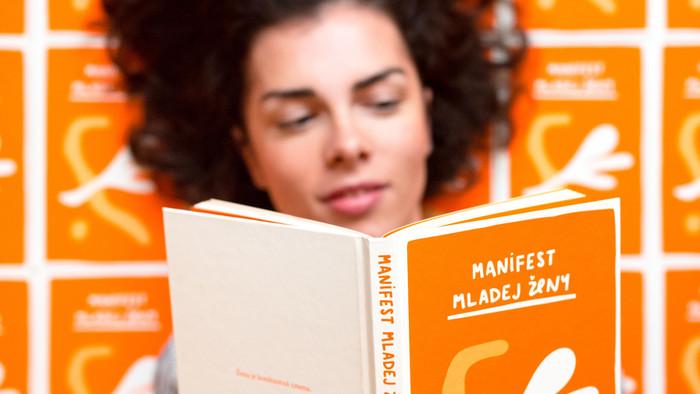 Vychádza Manifest mladej ženy