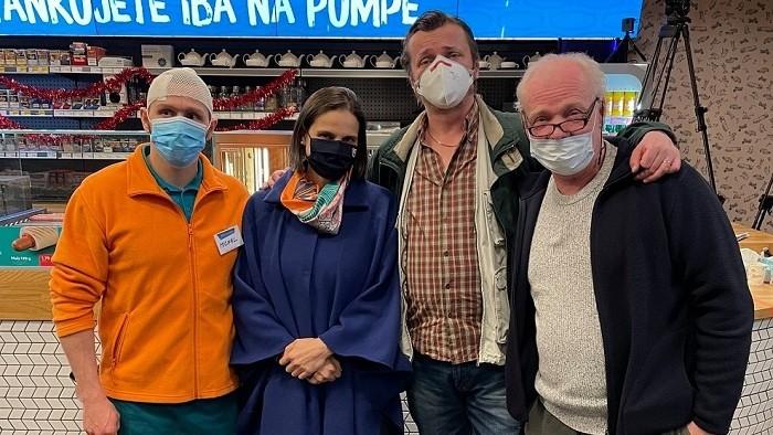 Zmeňte imidž, radia ministerke najznámejší slovenskí pumpári