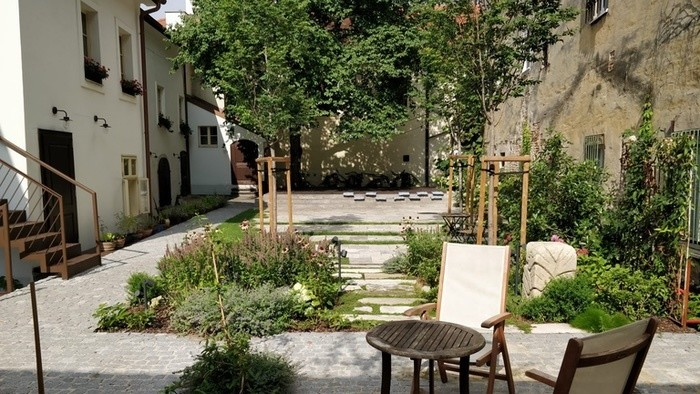 Z Domu Albrechtovcov sa stáva nové kultúrne centrum