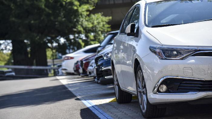 Skalica chce riešiť neúnosnú situáciu s parkovaním v centre mesta