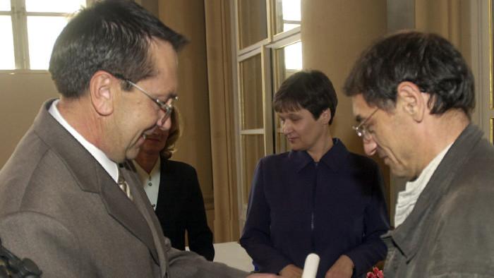 Skladateľ a pedagóg Jevgenij Iršai má sedemdesiat rokov