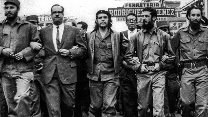 Dokument o revolúcii, ktorá ovplyvnila celý svet