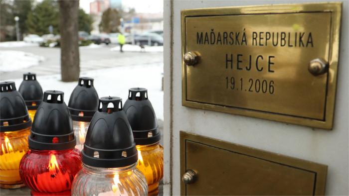 15 ans depuis la tragédie aérienne à Hejce