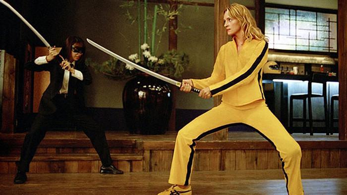 Tarantinovská klasika Kill Bill na RTVS: 10 zaujímavostí