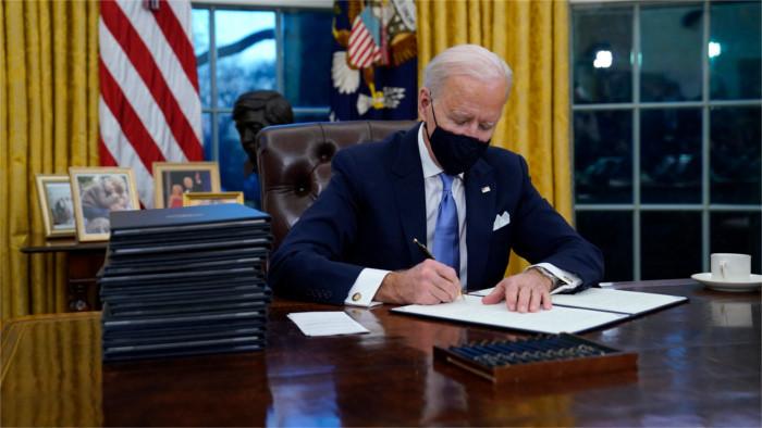 Joe Biden peut améliorer les relations entre l'UE et les États-Unis