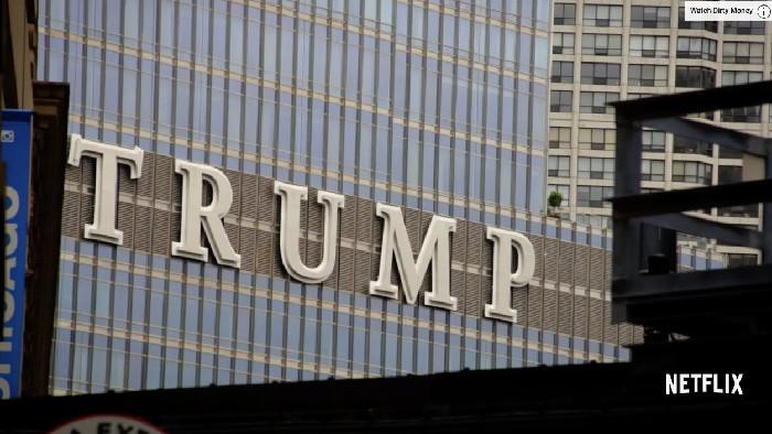 Film_FM: V koži Donalda Trumpa