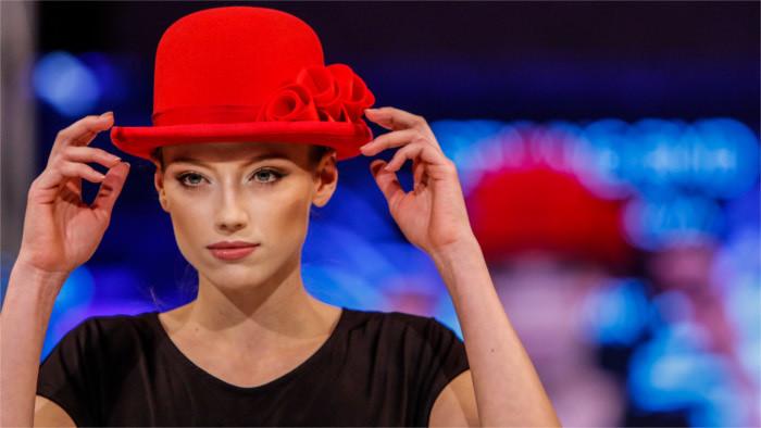 Los eslovacos exitosos en el extranjero: la diseñadora de moda Renata Kliská