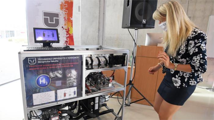 En Bratislava quieren crear un nuevo centro de ciencia, innovaciones y cooperación