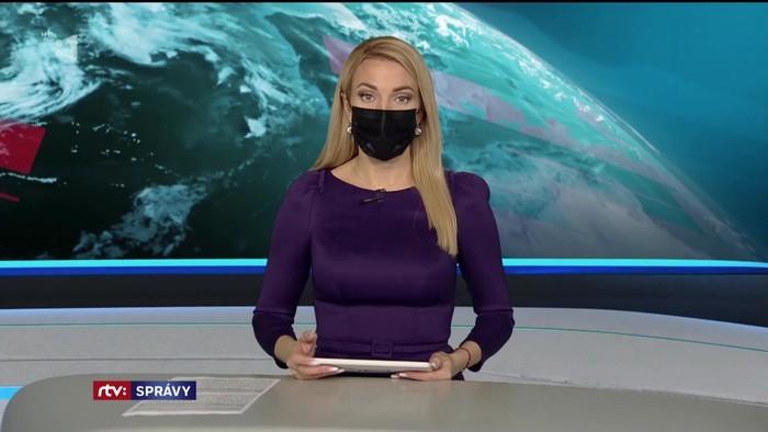 Správy, Pumpa, Hniezdo. RTVS v roku 2020 prekonávala rekordy