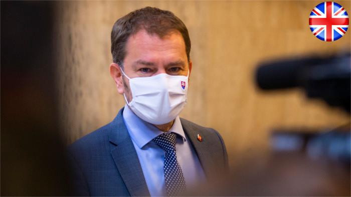Matovic praises EU's efforts in vaccine management