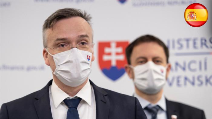 Banco Nacional Eslovaco valora positivamente nueva iniciativa de la Asociación Bancaria Eslovaca