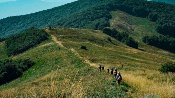 Parques nacionales de Eslovaquia - Poloniny