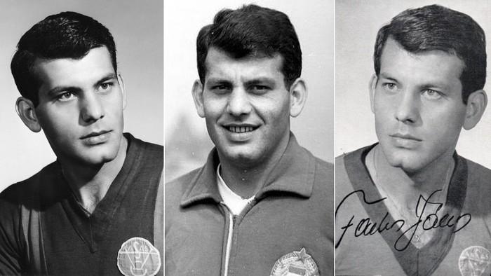 A roma zseni, aki a vébék egyik legszebb gólját lőtte