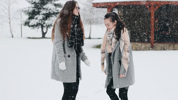 Ako osviežiť starý kabát a vytvoriť z neho nový kúsok?