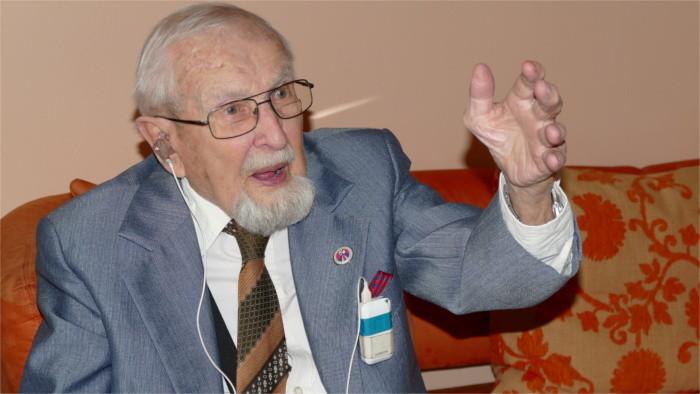 František Marek, uno de los últimos luchadores contra Mussolini