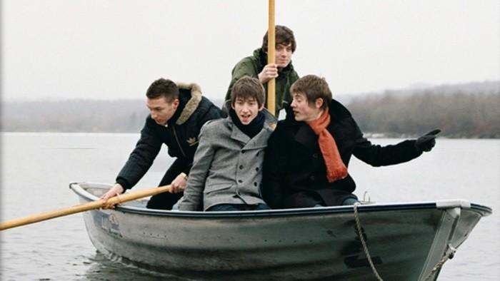 Exclusive_FM: Arctic Monkeys Live a iné