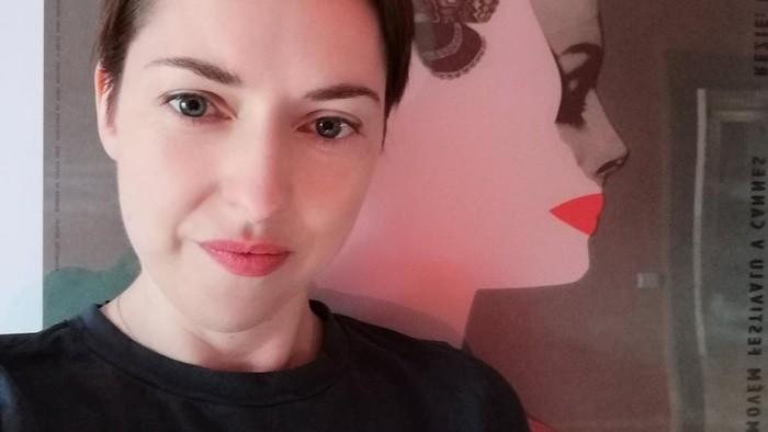Pena dní_FM s Annou Kiliánovou