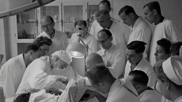 Ernest Weidler: Taká obyčajná operácia (1975)