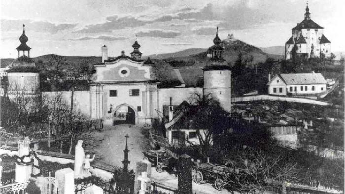 Bola raz jedna povesť - 302. časť (Banská Štiavnica)