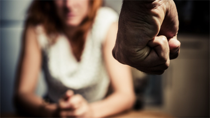 PG's Office: Cases of domestic violence on rise in 2020